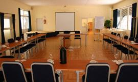 Konference a ubytování
